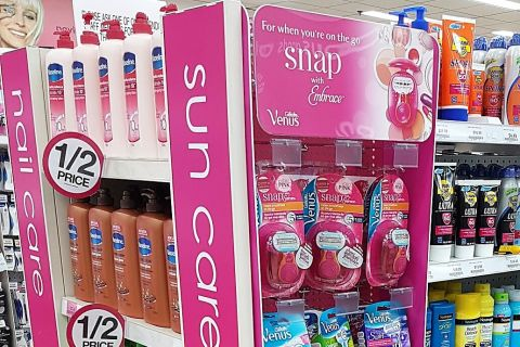 Venus In Store