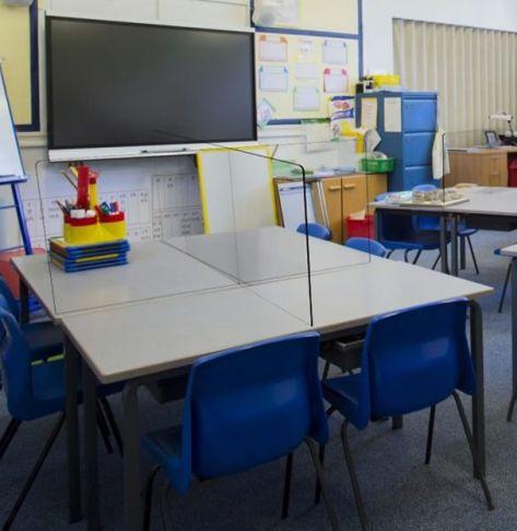UFO Displays Classroom Kit set 01