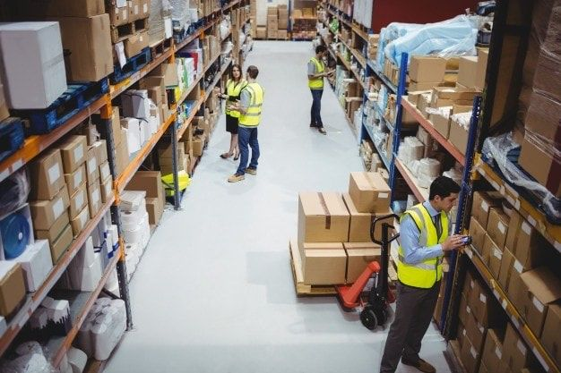 Warehouseing and Dsitribiution