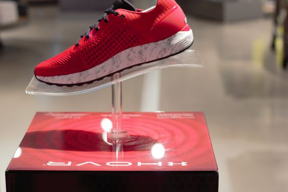Hovr Shoe